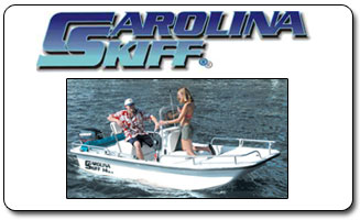 Carolina Skiff In stock specials
