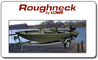 Roughneck by Lowe monthly specials